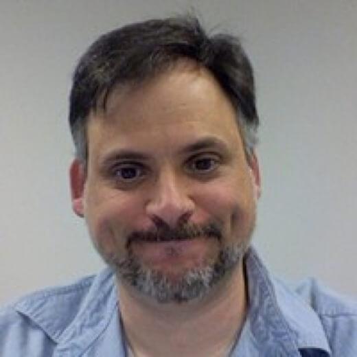 Mark Pressman